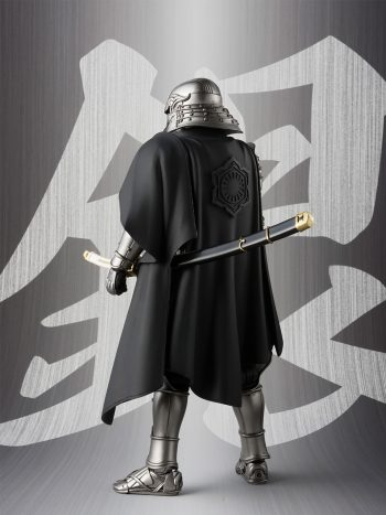 figura-ashigaru-taisho-captain-phasma-star-wars-manga-realization-2