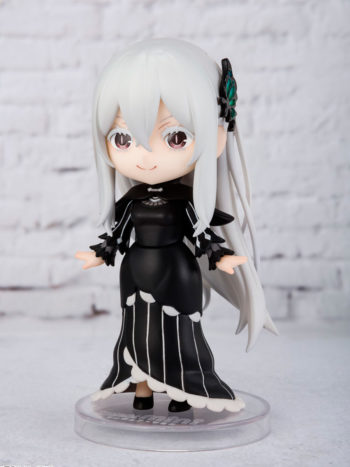 Figura Echidna Re:Zero Figuarts Mini