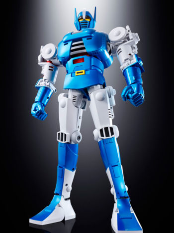 Replicas Gx-95 Gordian Replica Gordian The Warrior Soul Of Chogokin