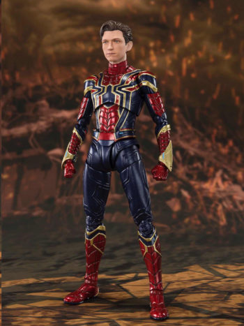 figura-iron-spider-batalla-final-marvel-sh-figuarts_2