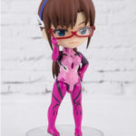Figura Makinami Mari Illustrious Evangelion Figuarts Mini